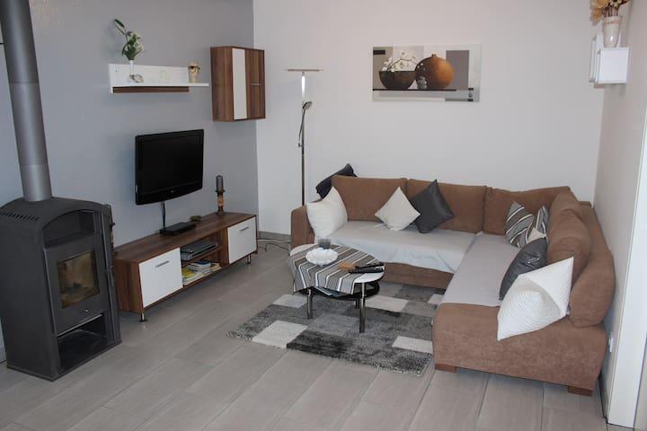 Ferienwohnung Luy Traben-Trarbach - Traben-Trarbach - Wohnung