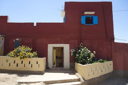 Daratlasouadaker - Марракеш - Дом