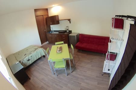 Comfy and new apartment (airport pick up) - La Paz - Appartement