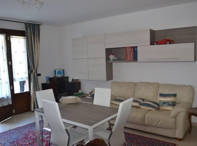 Roma - Manziana - Manziana - Apartamento