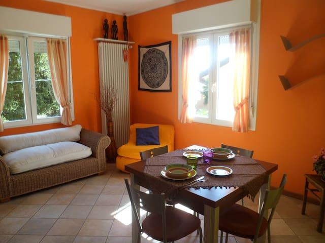 Appartamento con terrazza - Seriate - Apartamento