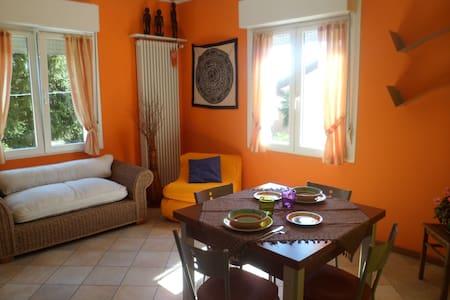 Appartamento con terrazza - Seriate