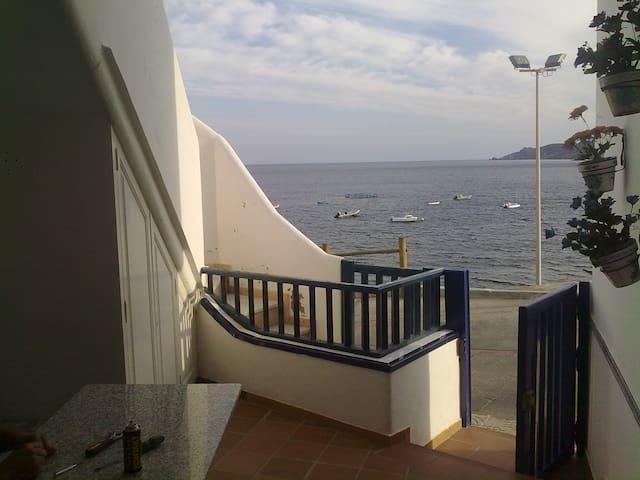 casita azul - La Isleta - House