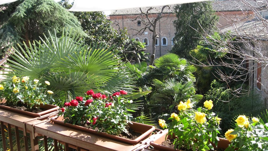 Single room in centre of Cesena - Cesena