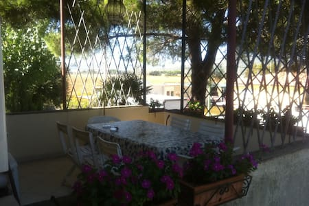 Apartment in Tuscany/Maremma  - Capalbio Scalo - Lejlighed