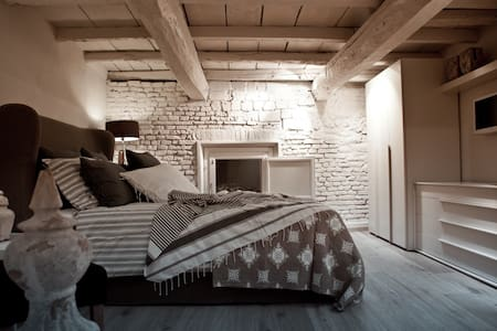 Chic Room - Bologna - Loft