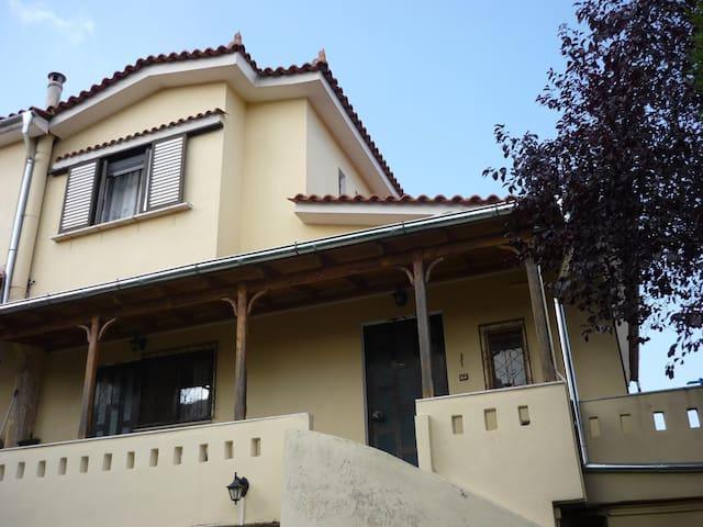 Haus Andromachi