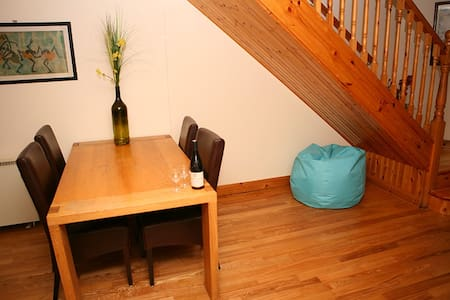 The Loft, Ardfert - Ardfert - Apartment
