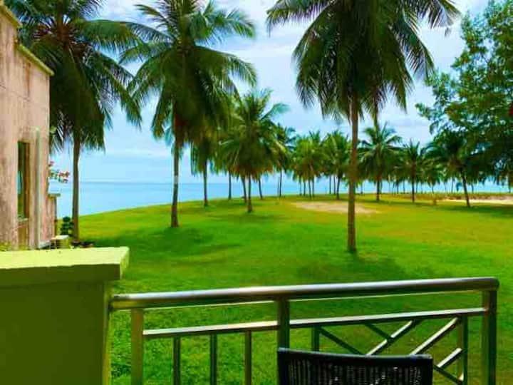 Port Dickson seaview Malacca Straits Homestay