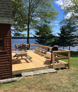 Toddy Pond Rental, close to Acadia & Penobscot Bay