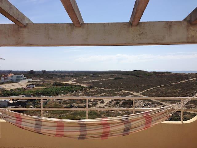 Apartamento T3, 100 metros da praia - Torreira - Квартира