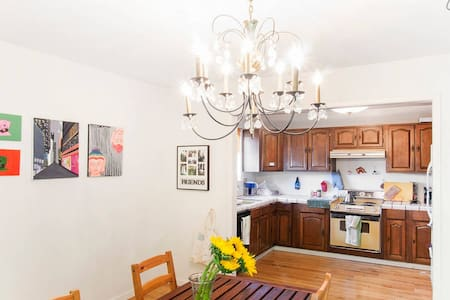 Small room close to Redwood city - レッドウッドシティ - 一軒家