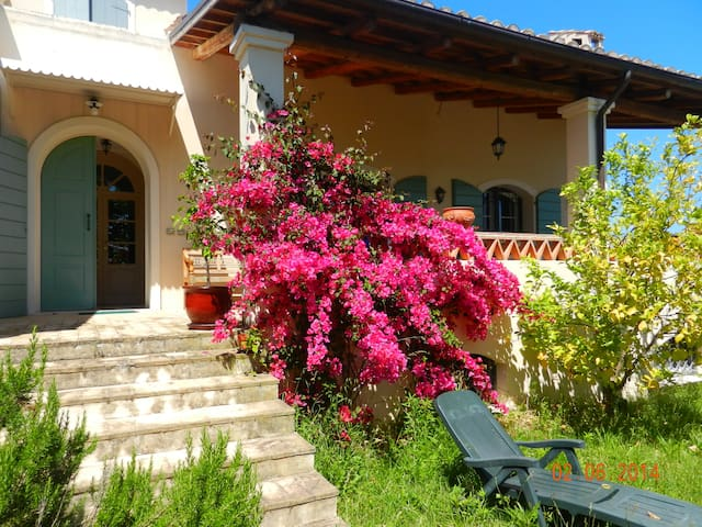 Charme Country House - Giulianova