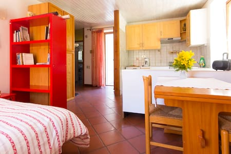Laghel: flat with kitchen - Arco