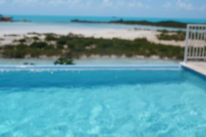 Turquoise Shores Villa