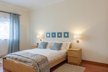 Spacious Double Bedroom - Braga - House