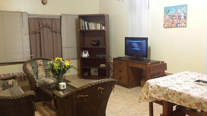 Apartment t rent in Altamira close t Avila-Caracas
