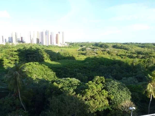 Quarto 2 - Vizinhança do Cento Eventos e Iguatemi