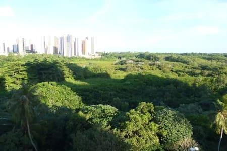 Quarto 1 - Vizinhança do Centro Eventos e Iguatemi