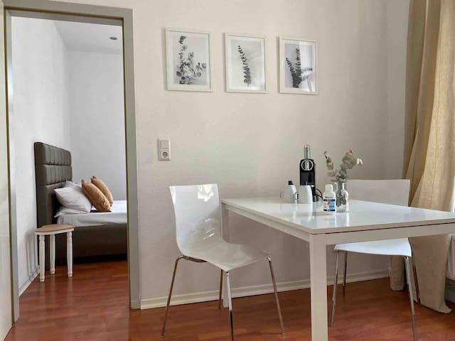 Urban Komfort Studio 200&300m vom Kölner HBF & DOM