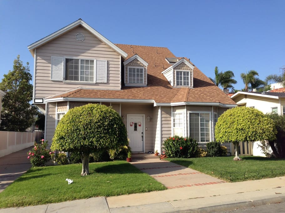 Guest House For Rent Redondo Beach