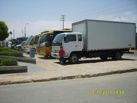 Load Exclusive Arequipa, Peru