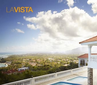La Vista Villa - Cofresi