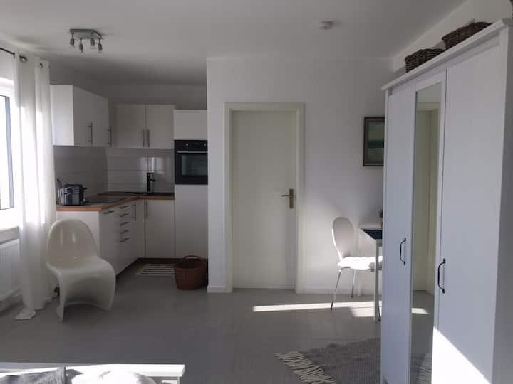 Moderne, gemütliche Wohnung
