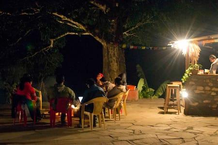 Eco Farm Stay in the Himalaya Nepal
