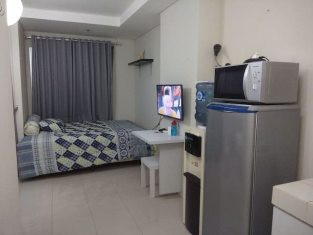 Thamrin City Cosmo Terrace 25 Central Jakarta WIFI