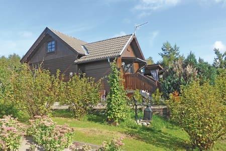2 Bedrooms Cottage in  #1 - Malmköping