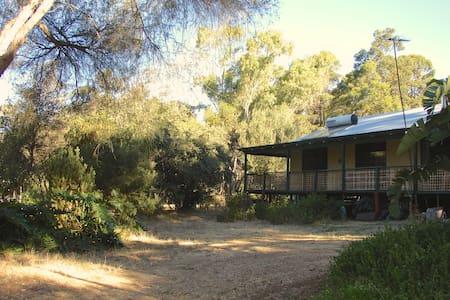 Perth Hills 'Watowa',Little Lodge, - Mundaring - 独立屋