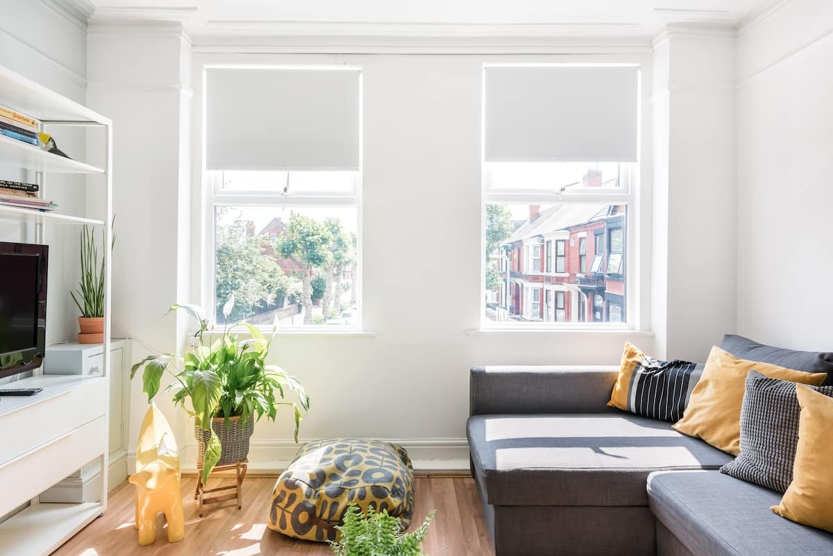 Bright and Relaxed Self-Contained Apartment on Penny Lane
