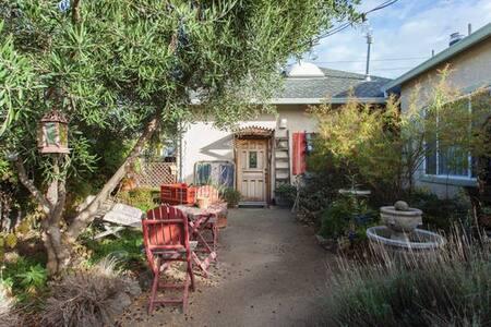 Private Cottage in Cupertino - Cupertino