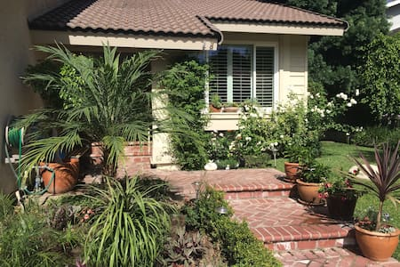3 BDR 3 bath entire house - Irvine - Talo