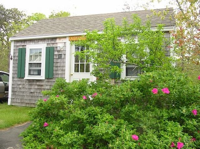 Studio Cottage on Outter Cape! - Eastham