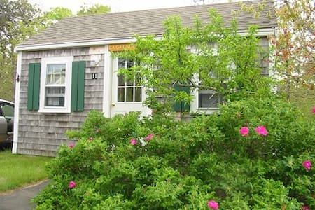 Studio Cottage on Outter Cape! - Eastham - Chatka