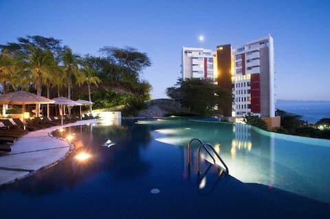 Alamar Resort Condominios Delta Tower Apto. 201