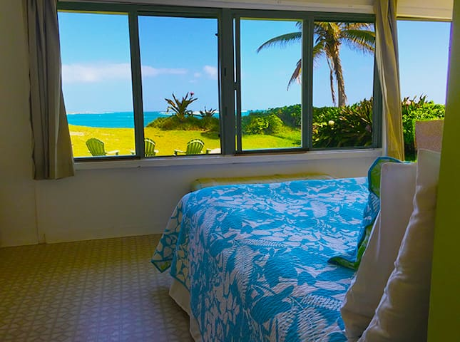 $150 !! Amazing Beach Cottage* - Laie - Ev