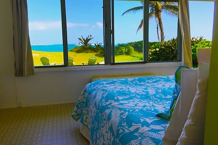 $125 !! Amazing Beach Cottage* - Laie - Huis