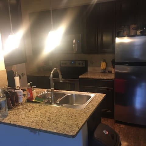 Luxury Spacious Apartment, Frisco TX - Little Elm - Lejlighed