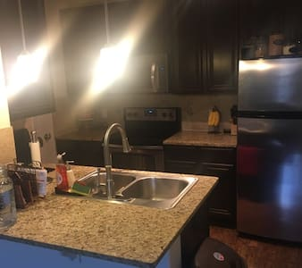 Luxury Spacious Apartment, Frisco TX - Little Elm - Apartamento