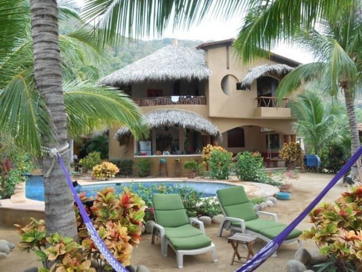 Casa Firefly Villa