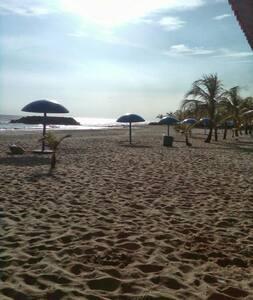 Casa de playa doble felicidad - Caracas  - Rumah
