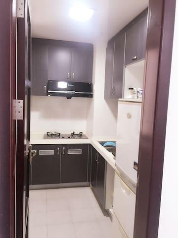 休闲公寓大学城地铁旁 - 重庆 - House