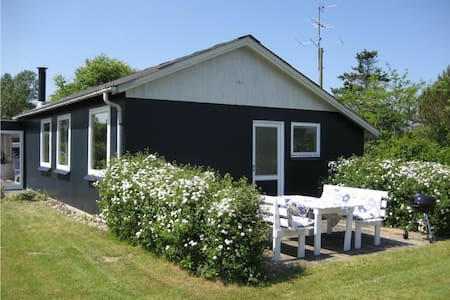 Charming summercottage - cheep rent - Nordborg