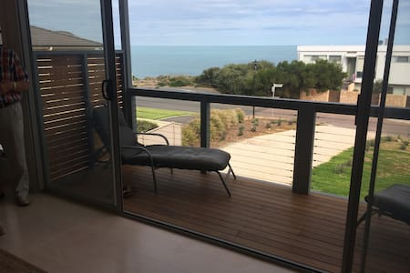 Boomer Beach House - Port Elliot