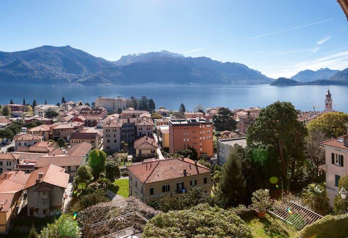 Menaggio Castellino Lake Como - Menaggio - Byt