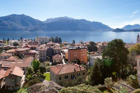 Menaggio Castellino Lake Como - Menaggio - Apartamento