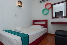 Picture of Economy Single room 1